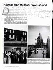Page 16, 1986 Edition, Hastings High School - Tiger Yearbook (Hastings, NE) online yearbook collection