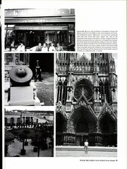 Page 17, 1986 Edition, Hastings High School - Tiger Yearbook (Hastings, NE) online yearbook collection