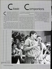 Page 8, 1986 Edition, Hastings High School - Tiger Yearbook (Hastings, NE) online yearbook collection