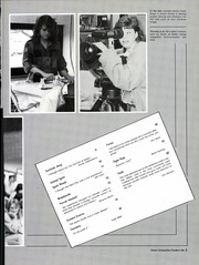 Page 9, 1986 Edition, Hastings High School - Tiger Yearbook (Hastings, NE) online yearbook collection