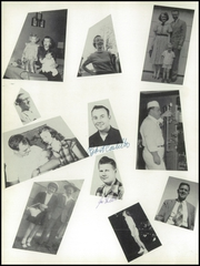 Page 12, 1954 Edition, Westside High School - Shield Yearbook (Omaha, NE) online yearbook collection