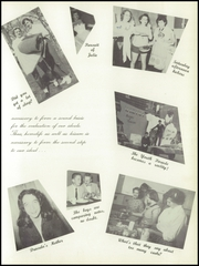 Page 15, 1954 Edition, Westside High School - Shield Yearbook (Omaha, NE) online yearbook collection