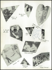 Page 16, 1954 Edition, Westside High School - Shield Yearbook (Omaha, NE) online yearbook collection