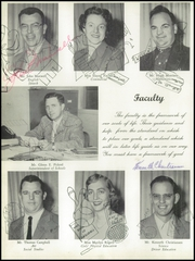 Page 8, 1954 Edition, Westside High School - Shield Yearbook (Omaha, NE) online yearbook collection