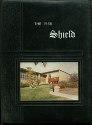 Page 1, 1958 Edition, Westside High School - Shield Yearbook (Omaha, NE) online yearbook collection