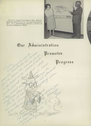 Page 10, 1958 Edition, Westside High School - Shield Yearbook (Omaha, NE) online yearbook collection