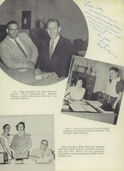 Page 11, 1958 Edition, Westside High School - Shield Yearbook (Omaha, NE) online yearbook collection