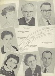 Page 12, 1958 Edition, Westside High School - Shield Yearbook (Omaha, NE) online yearbook collection