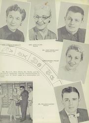 Page 13, 1958 Edition, Westside High School - Shield Yearbook (Omaha, NE) online yearbook collection