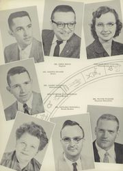 Page 16, 1958 Edition, Westside High School - Shield Yearbook (Omaha, NE) online yearbook collection