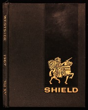 1967 Edition, Westside High School - Shield Yearbook (Omaha, NE)