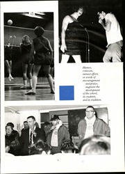 Page 9, 1967 Edition, Westside High School - Shield Yearbook (Omaha, NE) online yearbook collection