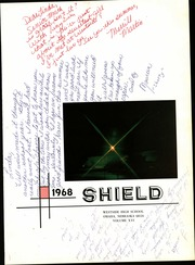 Page 5, 1968 Edition, Westside High School - Shield Yearbook (Omaha, NE) online yearbook collection
