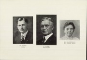 Page 12, 1922 Edition, Grand Island High School - Purple and Gold Yearbook (Grand Island, NE) online yearbook collection