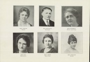 Page 14, 1922 Edition, Grand Island High School - Purple and Gold Yearbook (Grand Island, NE) online yearbook collection