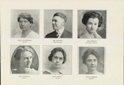 Page 15, 1922 Edition, Grand Island High School - Purple and Gold Yearbook (Grand Island, NE) online yearbook collection