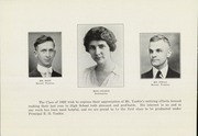 Page 16, 1922 Edition, Grand Island High School - Purple and Gold Yearbook (Grand Island, NE) online yearbook collection