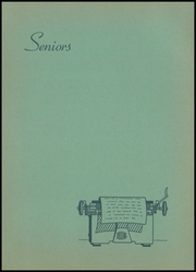 Page 13, 1946 Edition, Benson High School - Cupola Yearbook (Omaha, NE) online yearbook collection