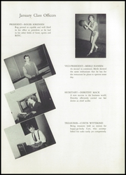 Page 15, 1946 Edition, Benson High School - Cupola Yearbook (Omaha, NE) online yearbook collection