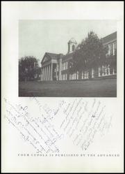 Page 8, 1946 Edition, Benson High School - Cupola Yearbook (Omaha, NE) online yearbook collection