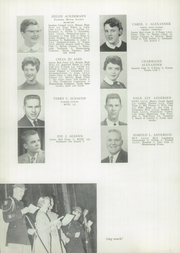 Page 14, 1957 Edition, Benson High School - Cupola Yearbook (Omaha, NE) online yearbook collection