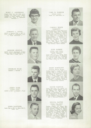 Page 15, 1957 Edition, Benson High School - Cupola Yearbook (Omaha, NE) online yearbook collection