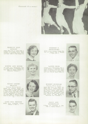Page 17, 1957 Edition, Benson High School - Cupola Yearbook (Omaha, NE) online yearbook collection