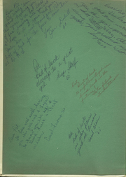 Page 2, 1957 Edition, Benson High School - Cupola Yearbook (Omaha, NE) online yearbook collection