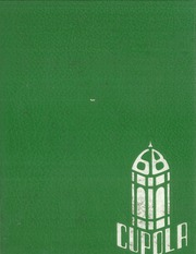 Page 1, 1968 Edition, Benson High School - Cupola Yearbook (Omaha, NE) online yearbook collection