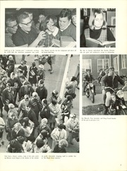 Page 11, 1968 Edition, Benson High School - Cupola Yearbook (Omaha, NE) online yearbook collection