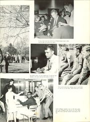 Page 9, 1968 Edition, Benson High School - Cupola Yearbook (Omaha, NE) online yearbook collection