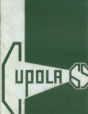 Page 1, 1969 Edition, Benson High School - Cupola Yearbook (Omaha, NE) online yearbook collection