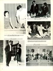 Page 10, 1969 Edition, Benson High School - Cupola Yearbook (Omaha, NE) online yearbook collection