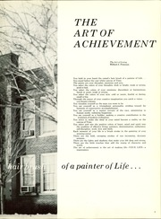 Page 7, 1969 Edition, Benson High School - Cupola Yearbook (Omaha, NE) online yearbook collection