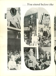Page 8, 1969 Edition, Benson High School - Cupola Yearbook (Omaha, NE) online yearbook collection
