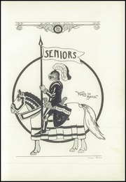 Page 13, 1919 Edition, Fremont High School - Black And Gold Yearbook (Fremont, NE) online yearbook collection