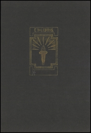Page 3, 1919 Edition, Fremont High School - Black And Gold Yearbook (Fremont, NE) online yearbook collection