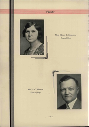 Page 12, 1931 Edition, Omaha North High School - Norseman Yearbook (Omaha, NE) online yearbook collection