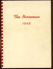 Page 1, 1948 Edition, Omaha North High School - Norseman Yearbook (Omaha, NE) online yearbook collection