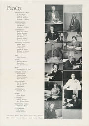 Page 13, 1948 Edition, Omaha North High School - Norseman Yearbook (Omaha, NE) online yearbook collection