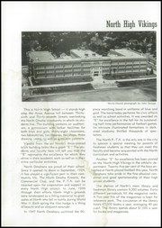 Page 10, 1950 Edition, Omaha North High School - Norseman Yearbook (Omaha, NE) online yearbook collection