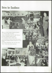 Page 11, 1950 Edition, Omaha North High School - Norseman Yearbook (Omaha, NE) online yearbook collection