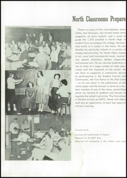Page 12, 1950 Edition, Omaha North High School - Norseman Yearbook (Omaha, NE) online yearbook collection