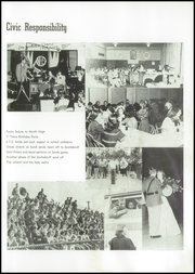 Page 15, 1950 Edition, Omaha North High School - Norseman Yearbook (Omaha, NE) online yearbook collection