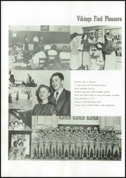 Page 16, 1950 Edition, Omaha North High School - Norseman Yearbook (Omaha, NE) online yearbook collection
