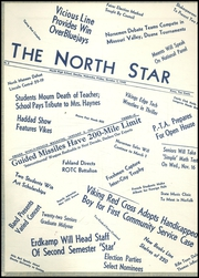 Page 2, 1950 Edition, Omaha North High School - Norseman Yearbook (Omaha, NE) online yearbook collection