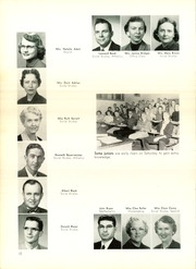 Page 14, 1958 Edition, Omaha North High School - Norseman Yearbook (Omaha, NE) online yearbook collection