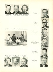 Page 15, 1958 Edition, Omaha North High School - Norseman Yearbook (Omaha, NE) online yearbook collection