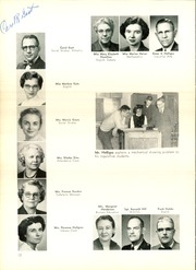 Page 16, 1958 Edition, Omaha North High School - Norseman Yearbook (Omaha, NE) online yearbook collection