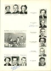 Page 17, 1958 Edition, Omaha North High School - Norseman Yearbook (Omaha, NE) online yearbook collection